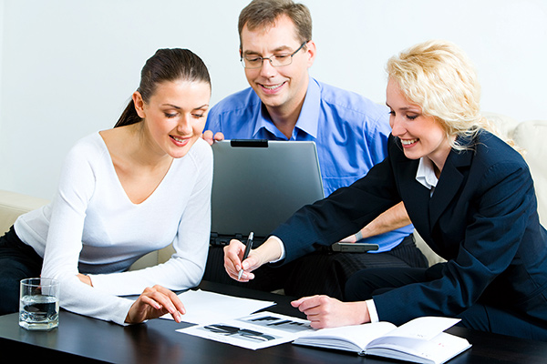 Getting a Credit Counselling Service