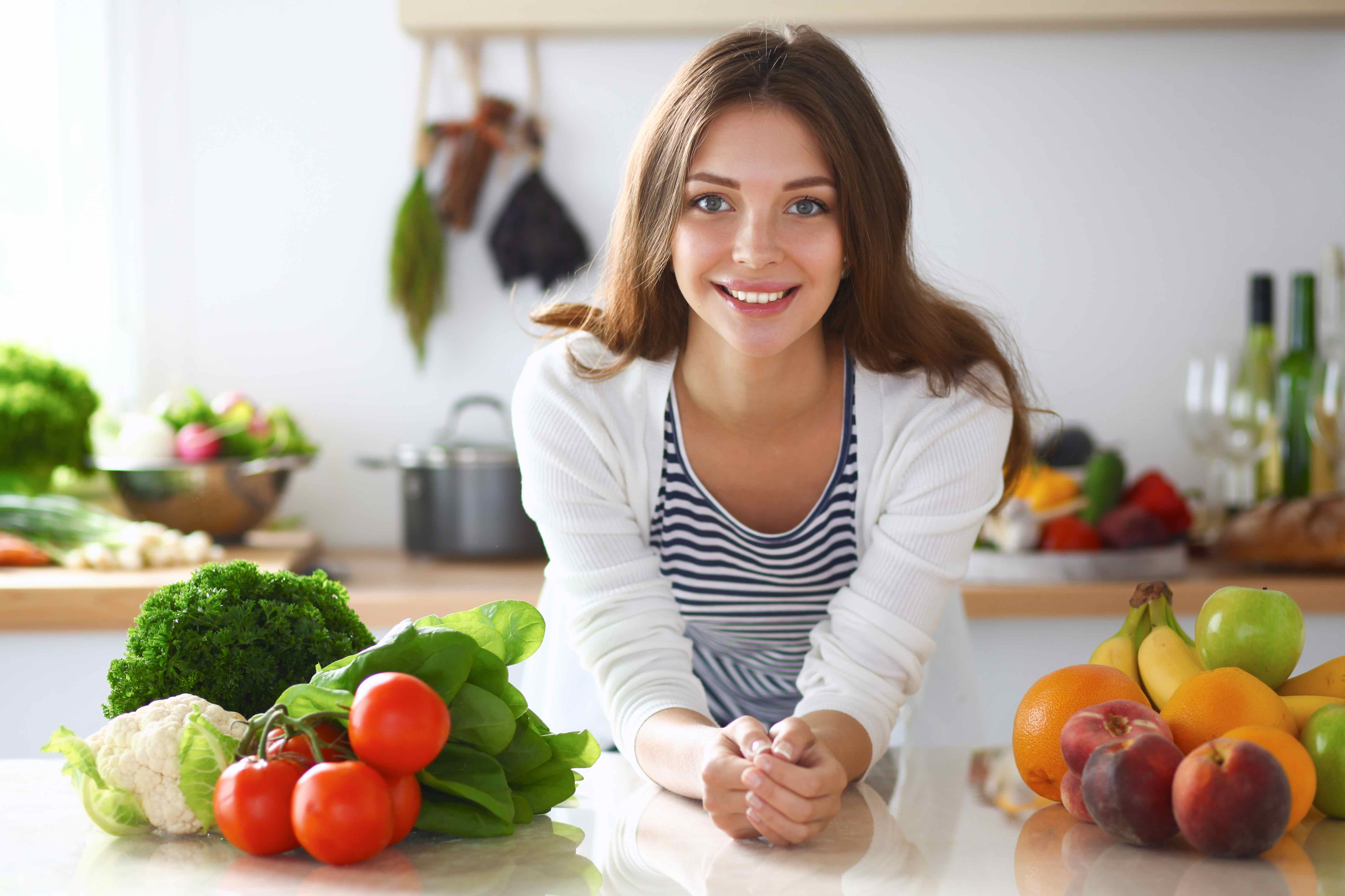 How a Nutritionist Can Help You