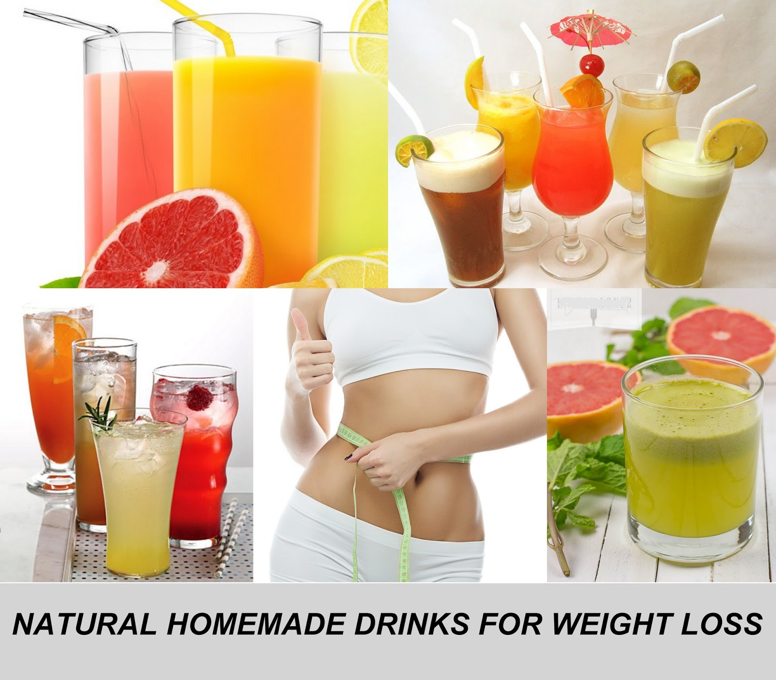 Tips on Detox Drinks for Losing Weight