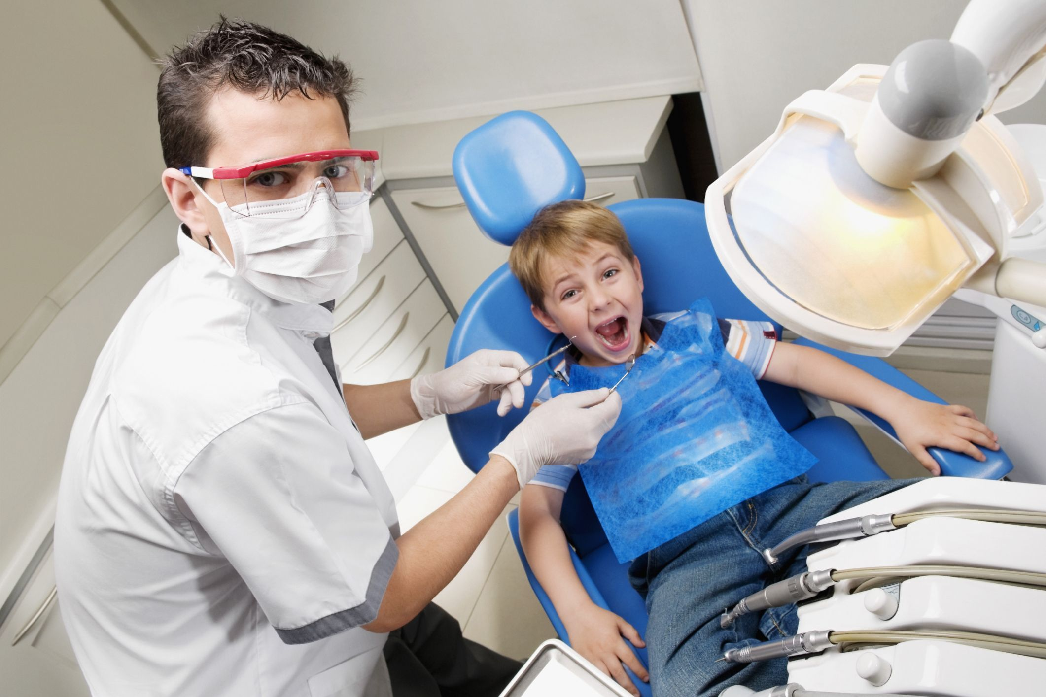 Finding a Dentist You Can Trust