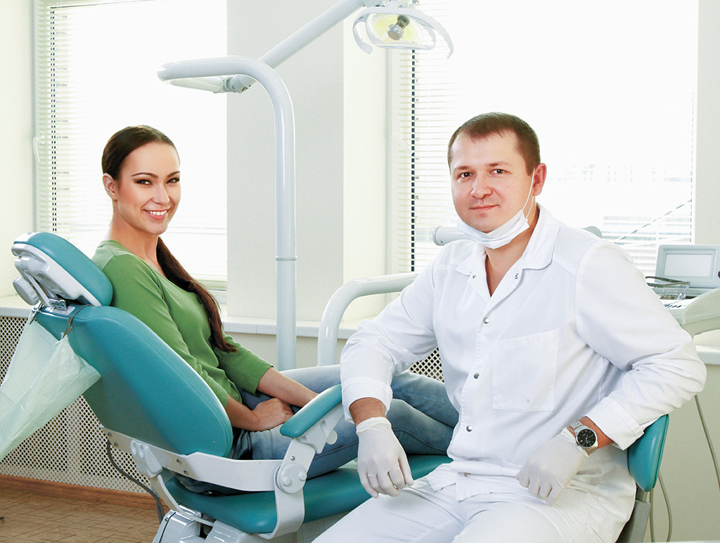 Selecting a Good Dentist