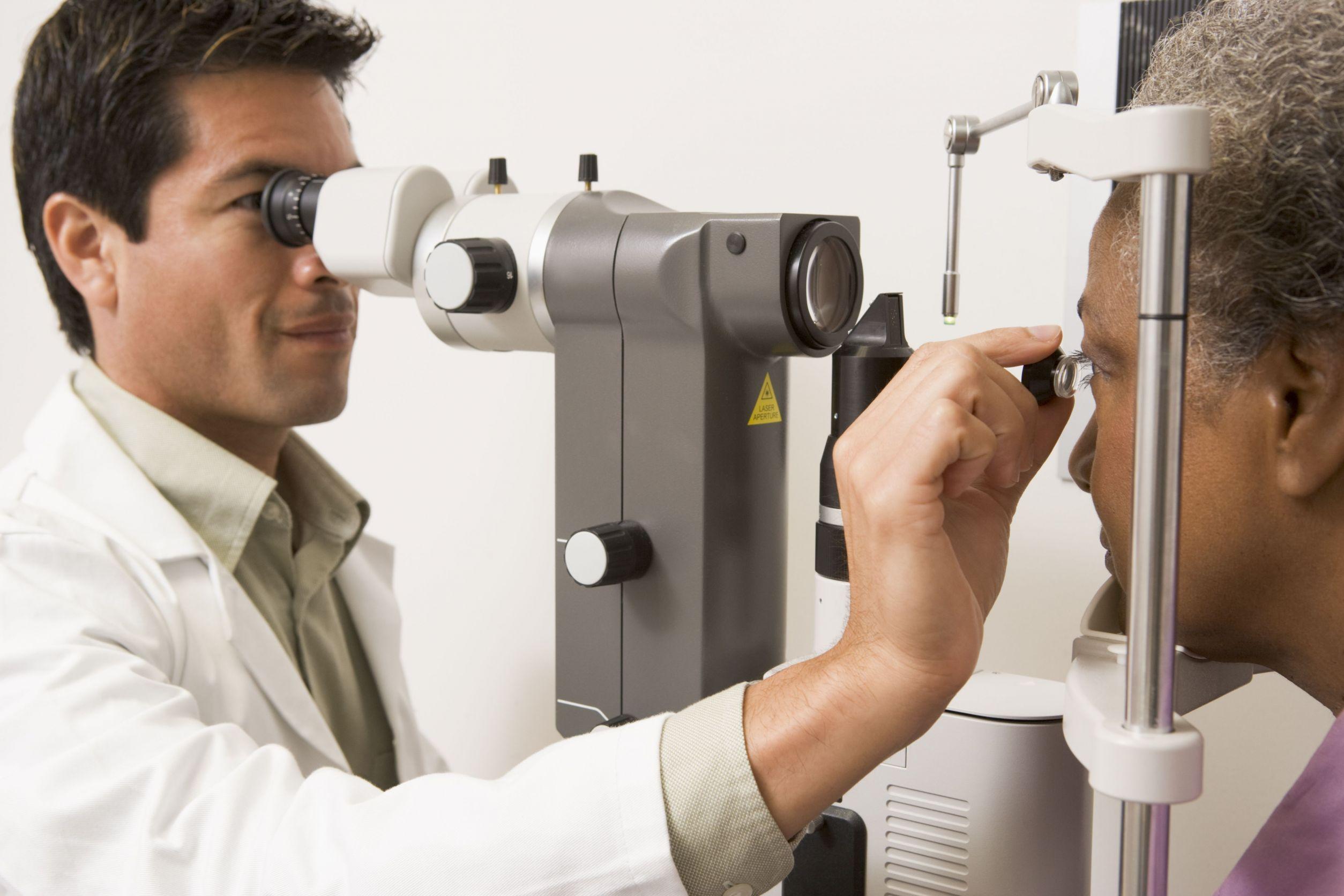 Optometrist Specialist Nerang: Best Eye Specialist