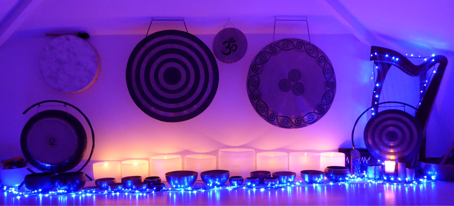 Sound Healing Sydney – Release Stress And Reduce Physical Pain