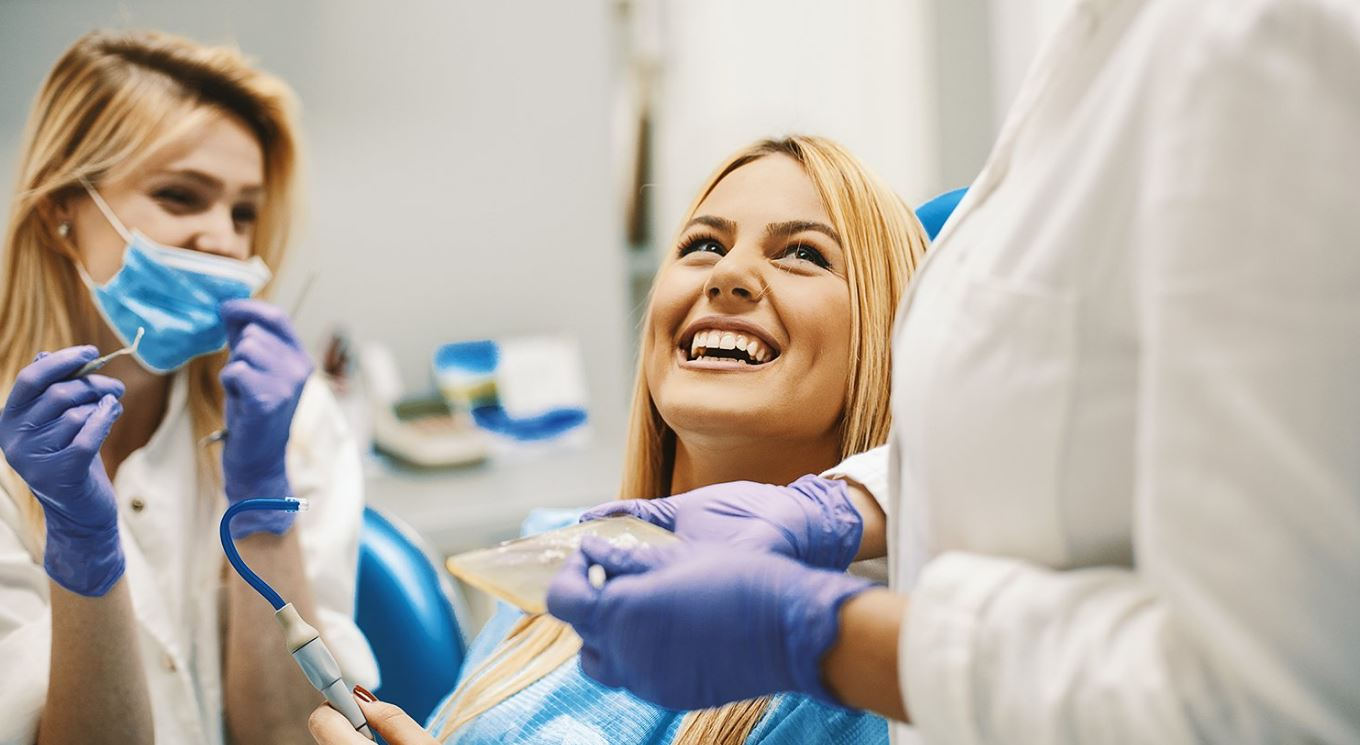 The Best Available Dental Crowns Gold Coast
