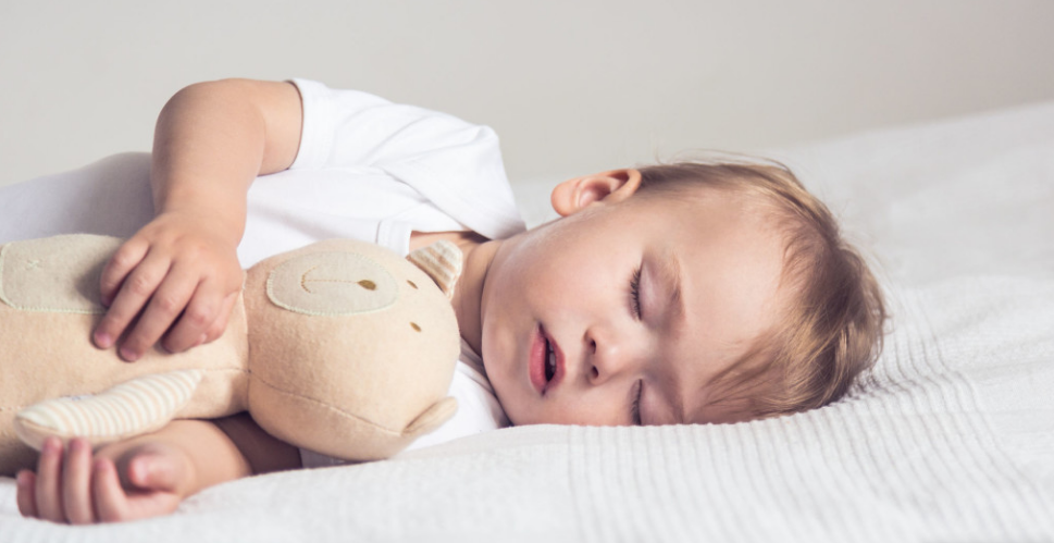A Guide to Baby's First Year of Sleep