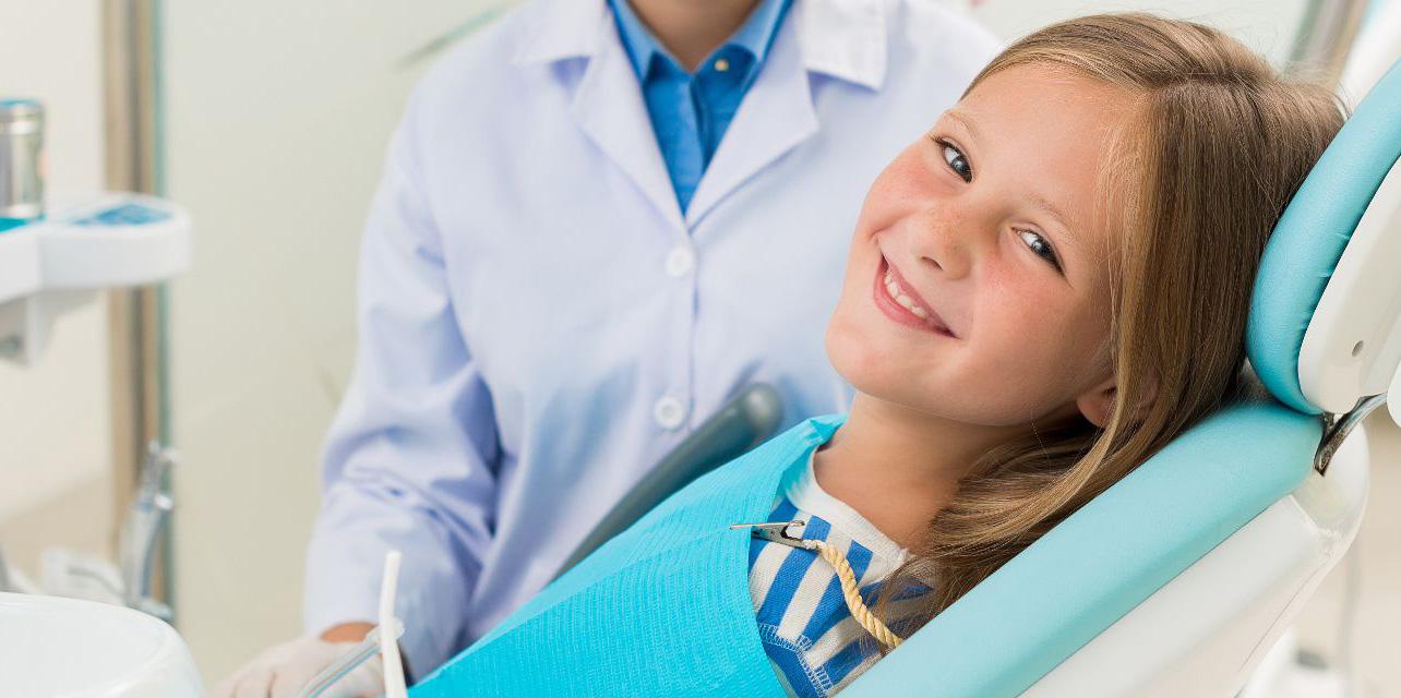 pediatric dentist Ontario Ca
