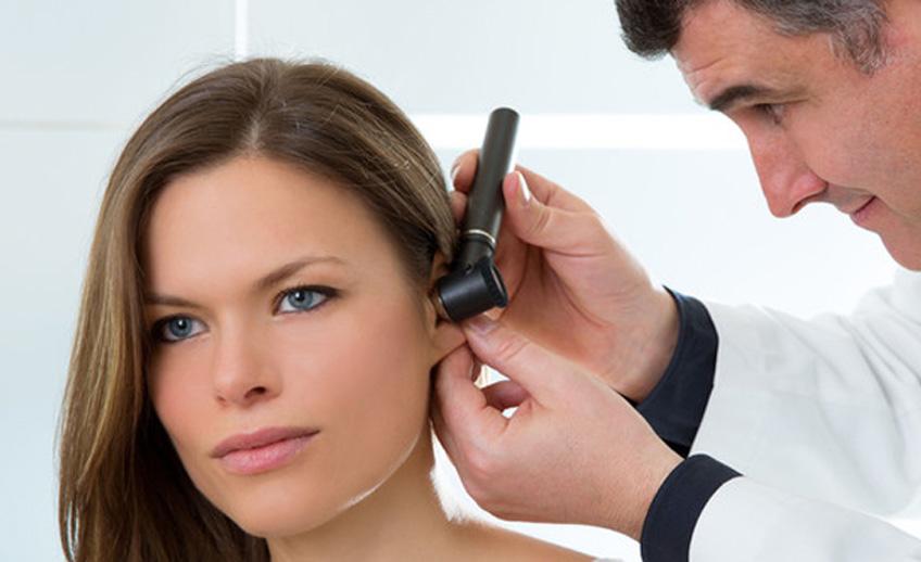 hearing test Melbourne