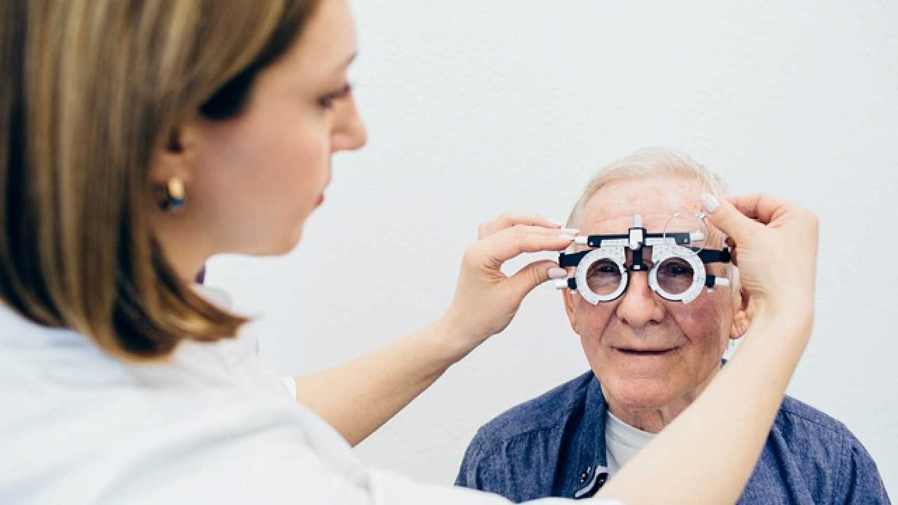 Choosing an Optometrist!