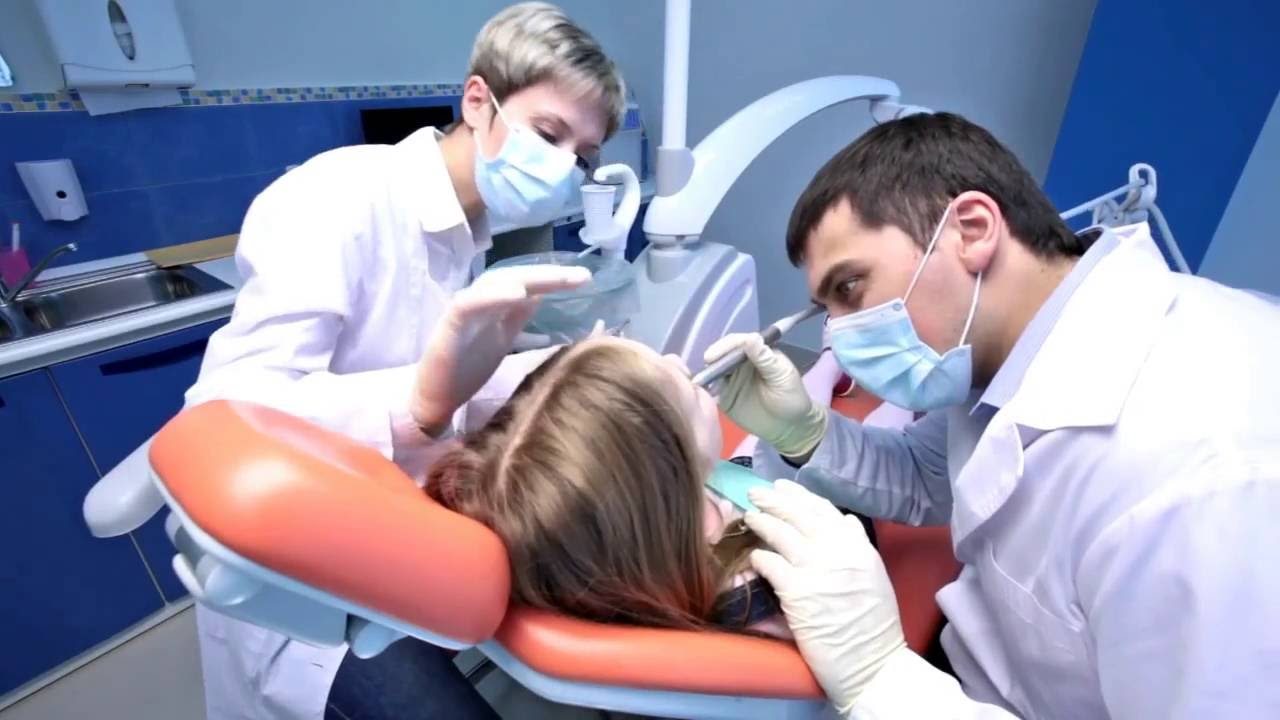 emergency dentist in Greensboro