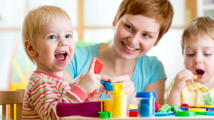 Day care centres gold coast
