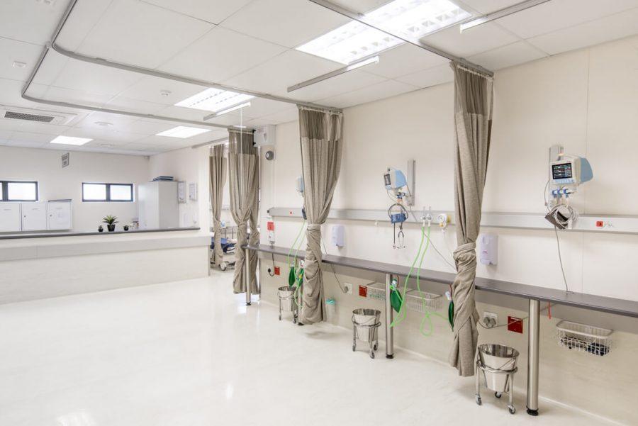 Day hospital Fourways