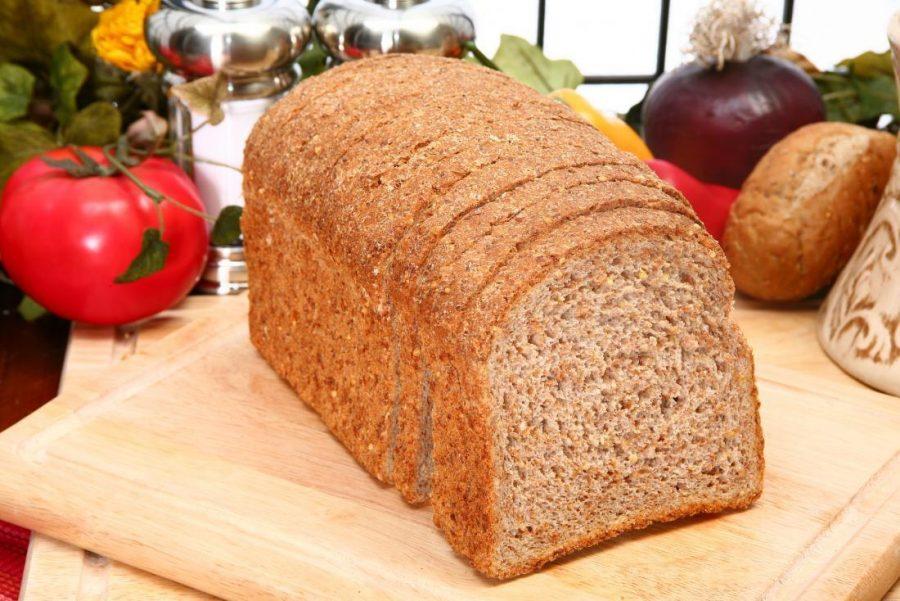 carb-free bread