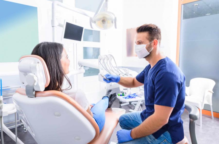 dental practice Newcastle