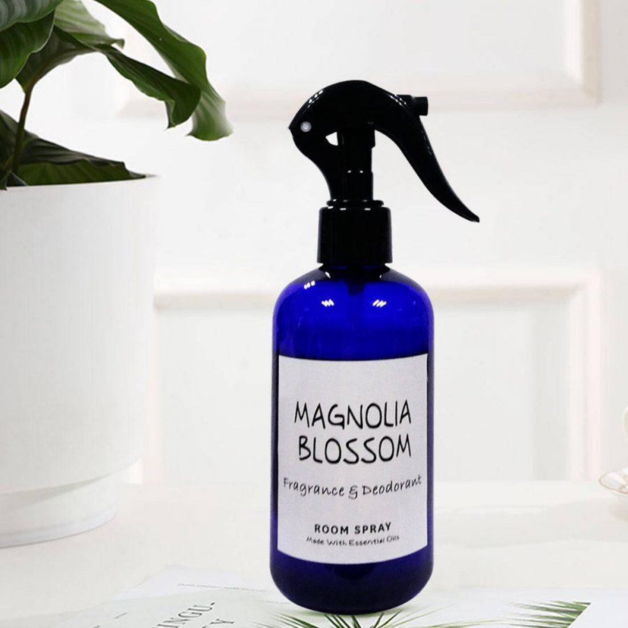 essential oil room spray