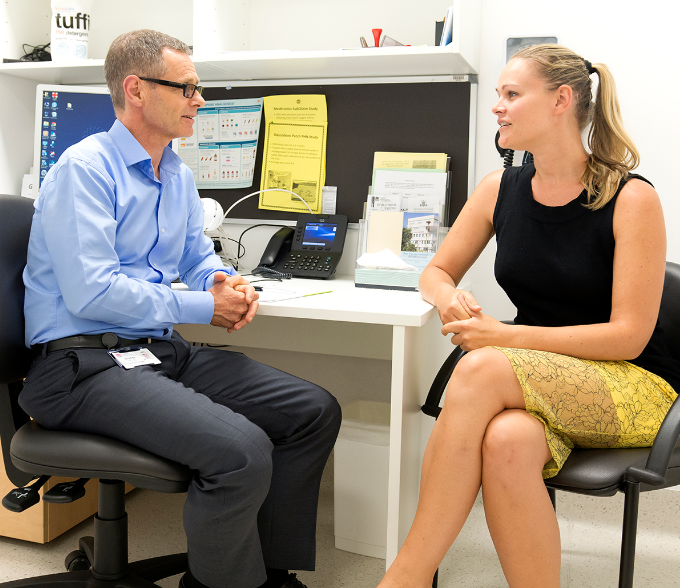 Registered Psychologist Melbourne