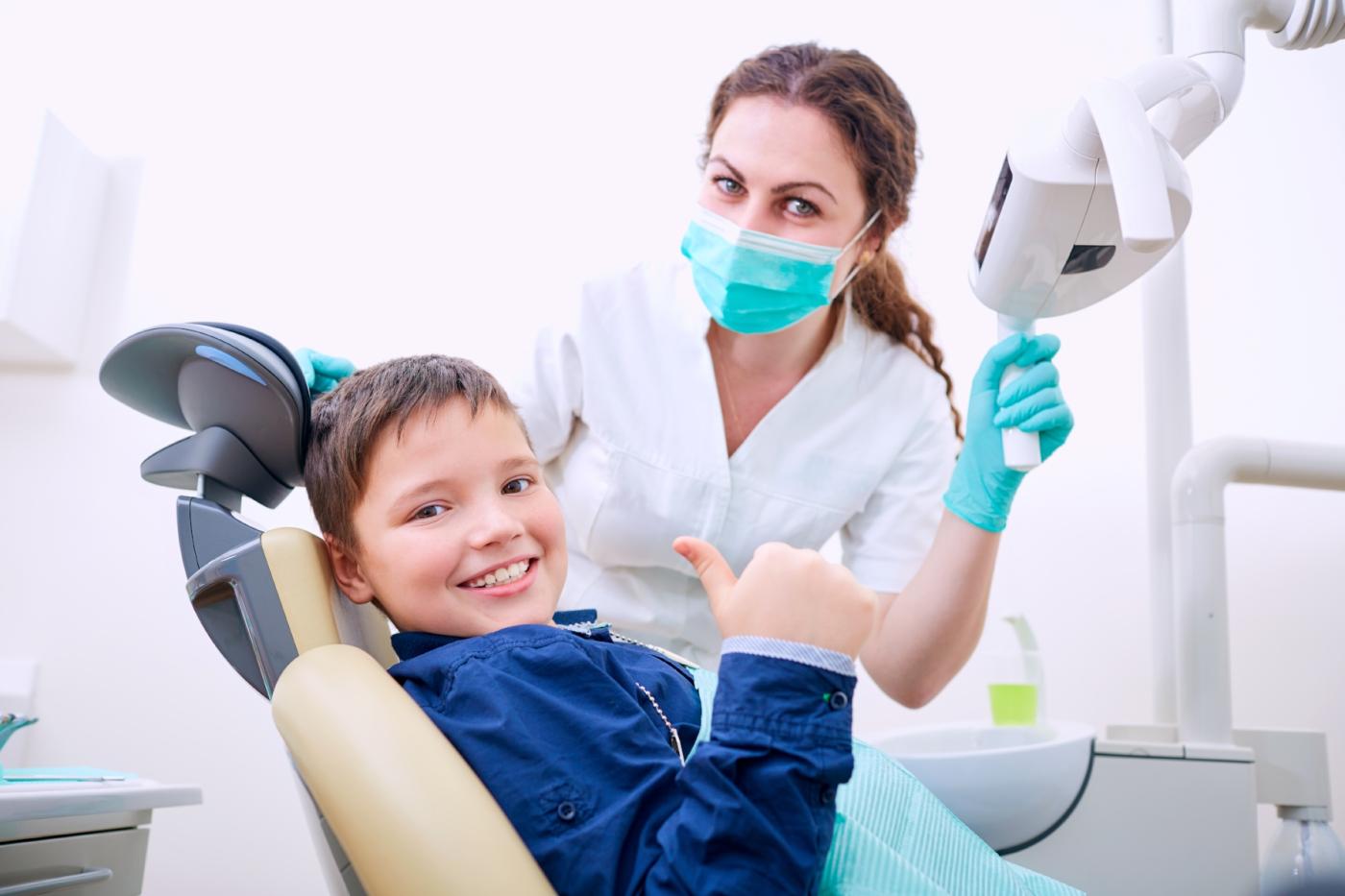 Kids Dentist Newcastle