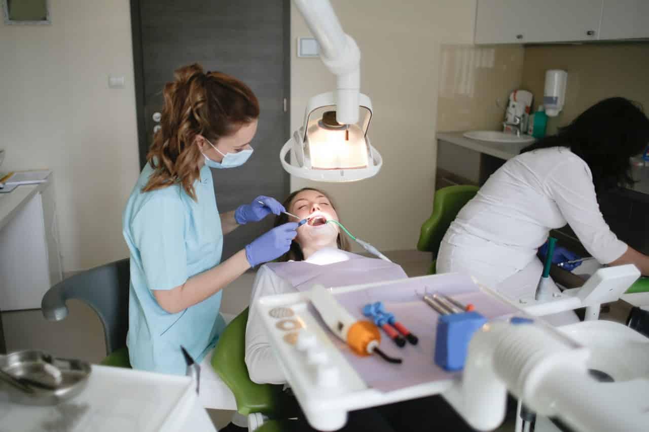 emergency dental in Greensboro