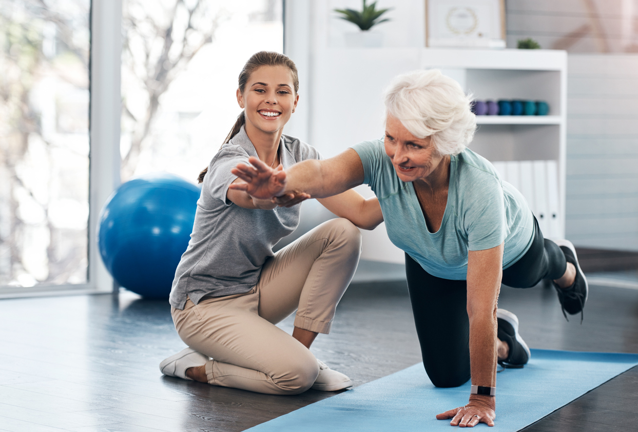physiotherapy at-home