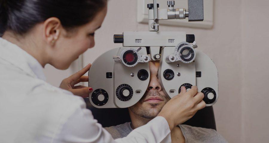 good optometrist Gold Coast
