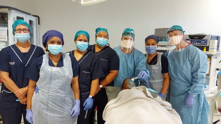 Day hospital Paarl