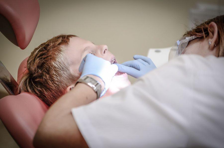 Children's Dentist Gold Coast
