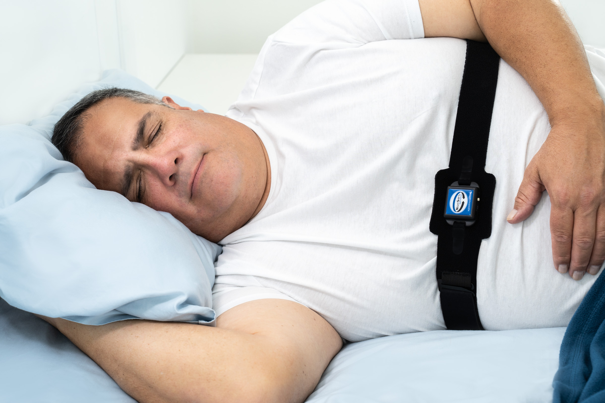 Sleep therapy Perth