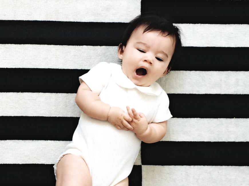 infant sleep coach